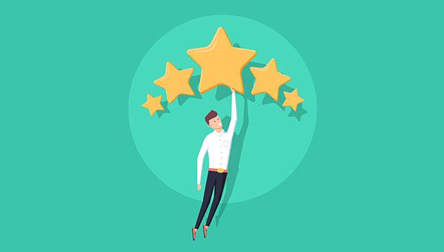 high rating - iStock