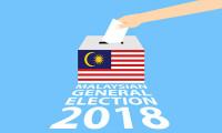 Malaysia GE 2018