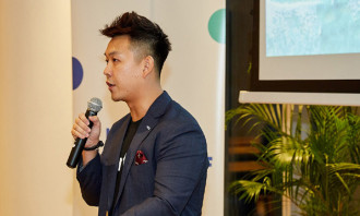 Wanted.jobs Singapore launch