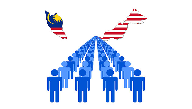 Malaysia Cuts Staff