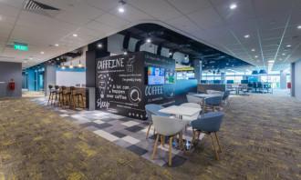 Amgen NextGen Workplace Interior Teapoint Perspective_1