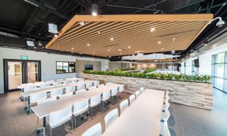 Amgen NextGen Workplace Makan Cafeteria Perspective_2