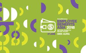 Employee Benefits Asia 2018 Manila