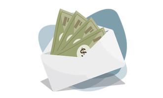 Jerene-Jun-2018-bonus-salary-stockunlimited