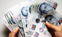 Singapore money-iStock