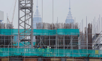foreign workers in Malaysia-123RF