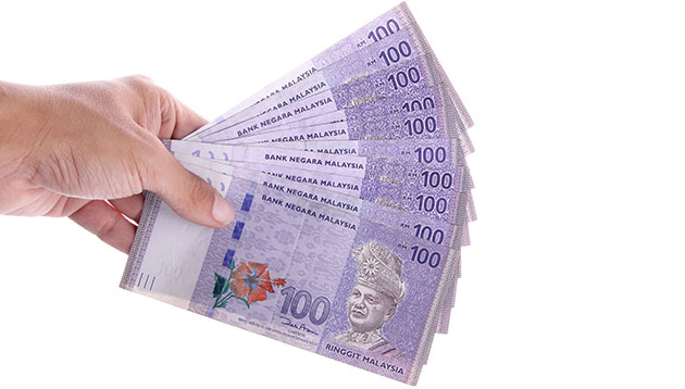 malaysia money-123rf