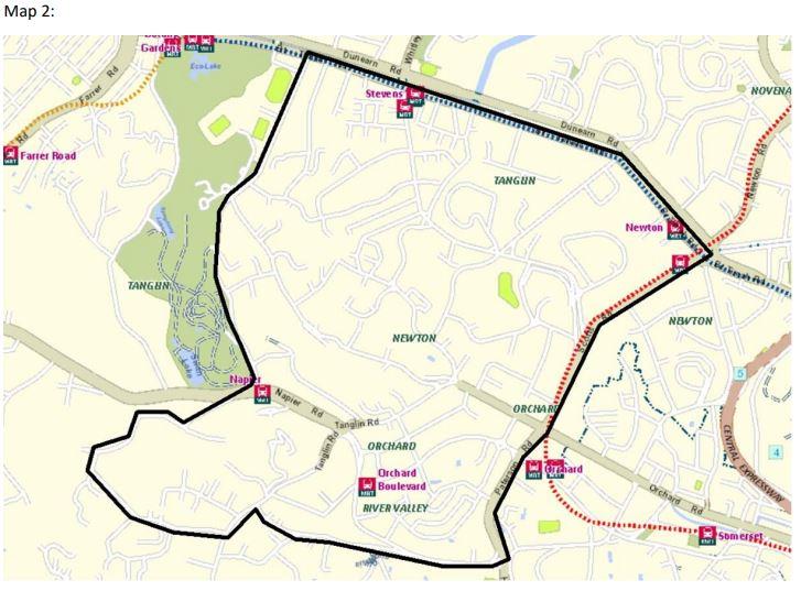 SG Map 2