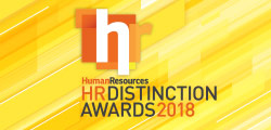 HR Distinction Awards 2018 Hong Kong