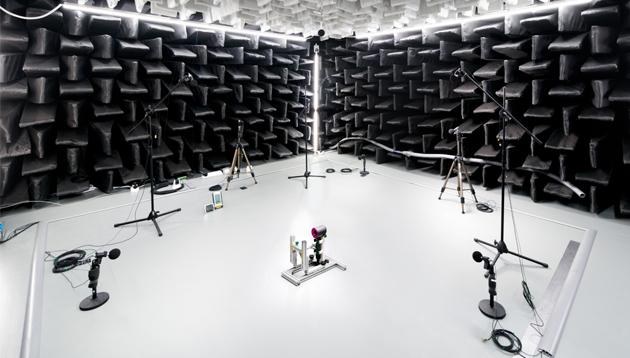 Dyson Acoustics