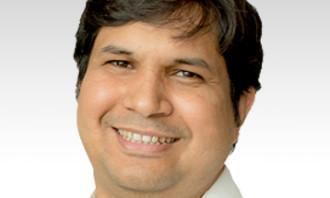 Abhishek Kumar, Co-founder, xoxoday